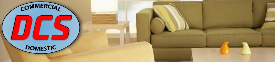 Upholstery cleaning by Donegal Cleaning Services Ireland