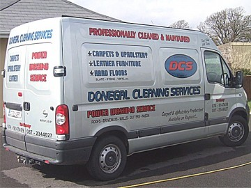 DCS - Donegal Cleaning Services